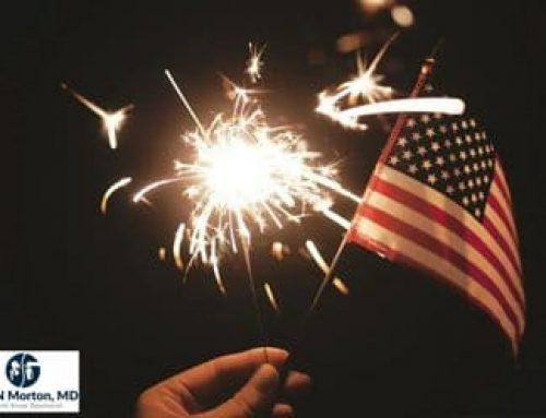 We are closed on July 5th for Independence Day weekend.