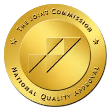 Advanced Certification in Total Hip and Total Knee Replacement from The Joint Commission