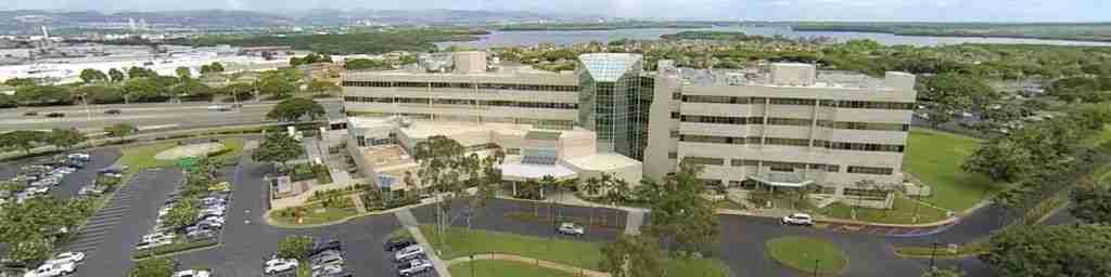 Queen's Medical Center - West Oahu