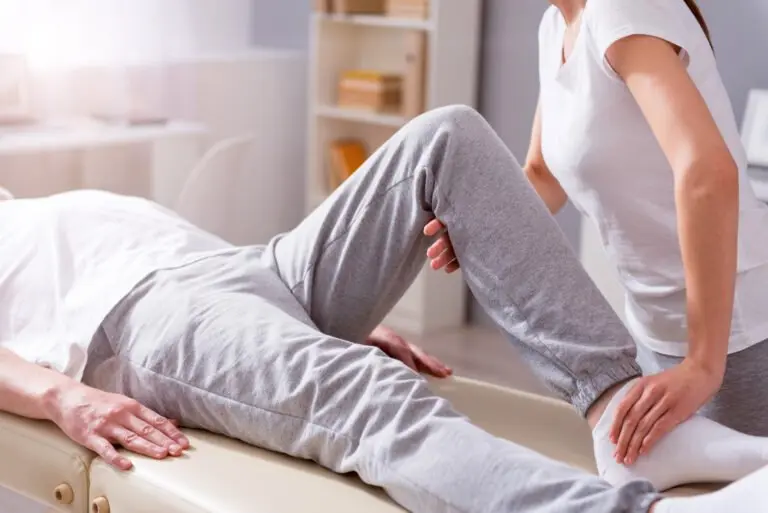 What to expect during your first week after knee replacement surgery