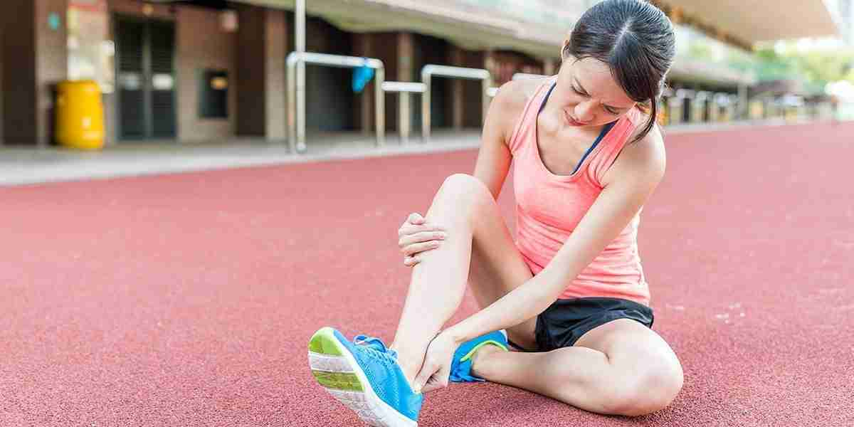 Women leg pain