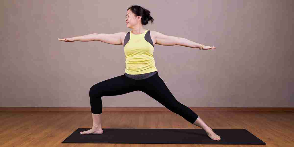 Yoga after hip replacement