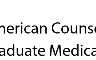 Logo - American Counsel For Graduate Medical Education