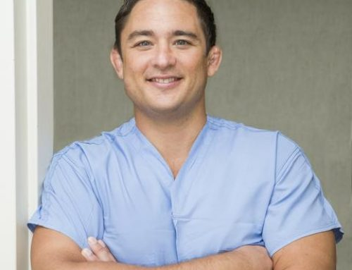 Pacific Business News Highlight – 'Robot Doc' starts solo orthopedic practice in Honolulu