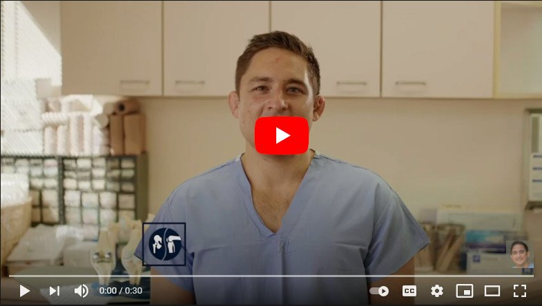 Youtube Video of Dr. Morton