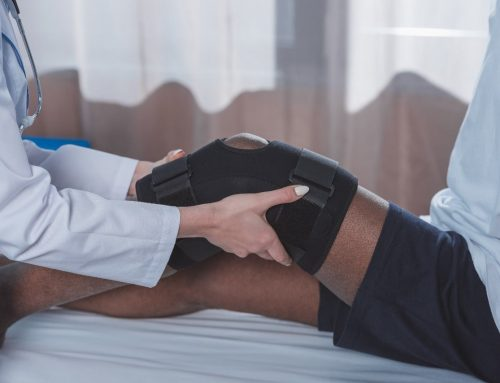 Knee Braces – Everything You Need to Know