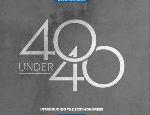 Pacific Business News 40 Under 40: Class of 2021