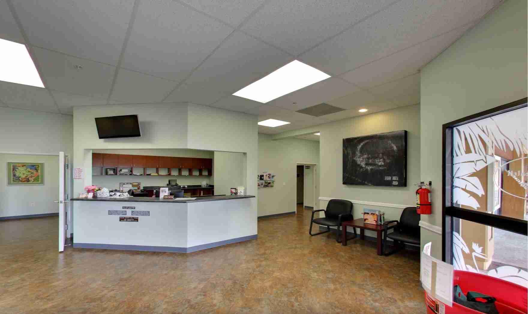 Alii Health Center Clinic