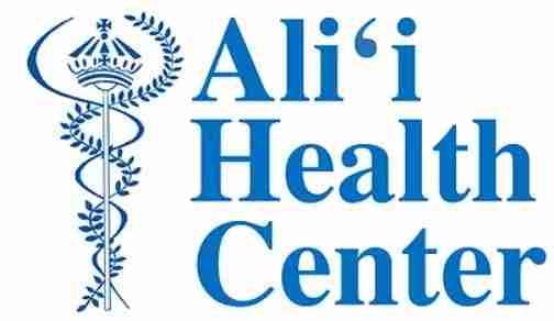 Alii Health Center Logo