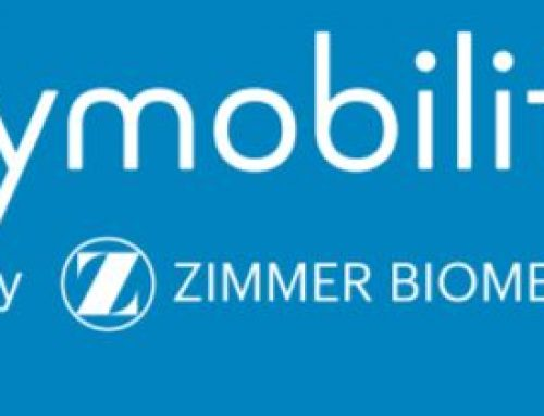 Accelerate your Recovery with mymobility