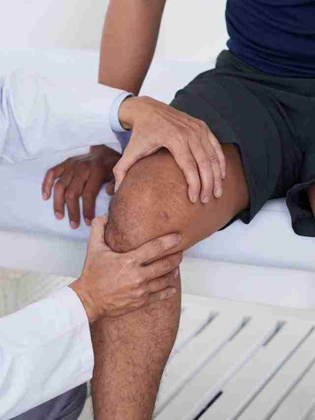 Sports Medicine and Joint Preservation